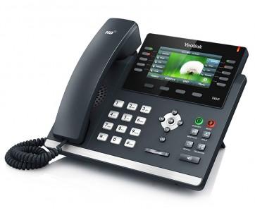 Zakelijke telefonie die u gewend bent maar dan beter